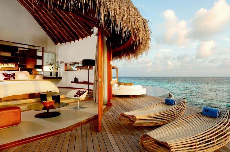 W Retreat & Spa – Maldives 13