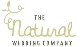 Natural Wedding Logo