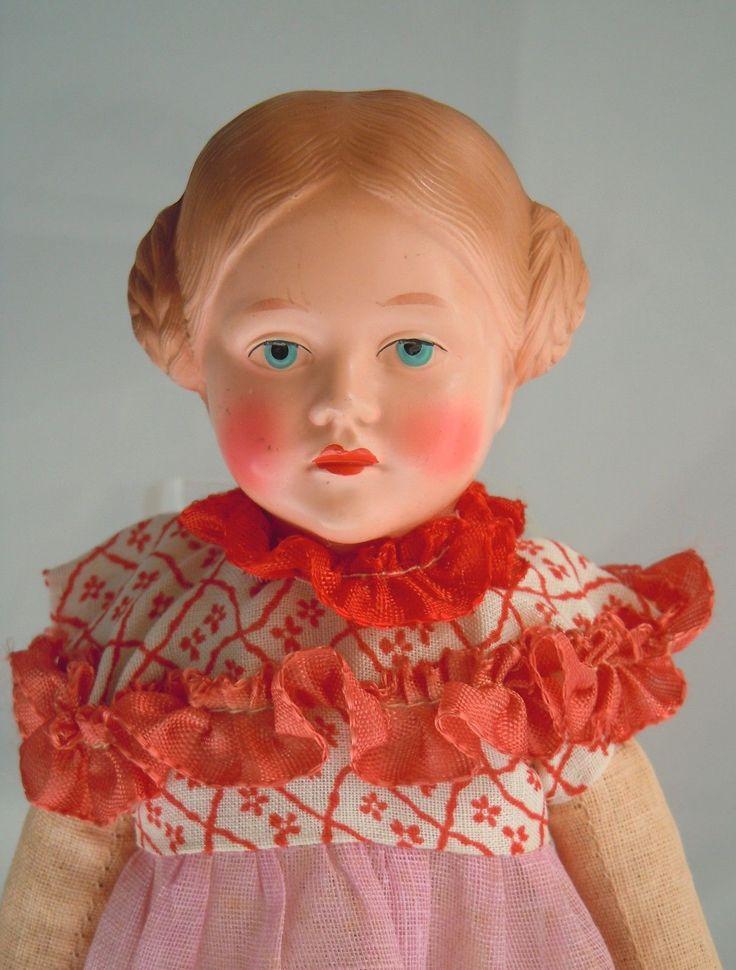 Schildkröt Ringhalskopf Gretchen, Stoffkörper, unbespielt, sehr selten | eBay