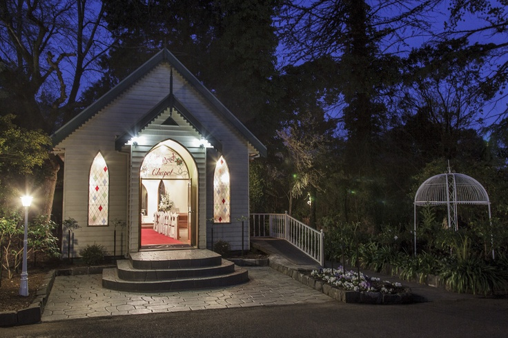 Wedding Photography at Bram Leigh Receptions at night