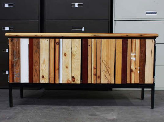 Social, Moral, Environmental, Sustainable Issues with making a Wooden Console Stand?