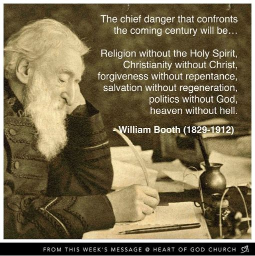 91 best christian evangilists teachers history preaching teaching william booth founder of the salvation army fandeluxe Images