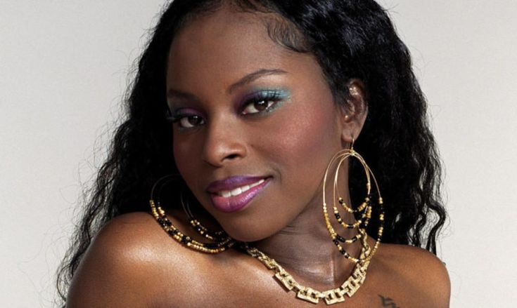 ICYMI: Foxy Brown Pens Open Letter In Support Of Russell Simmons