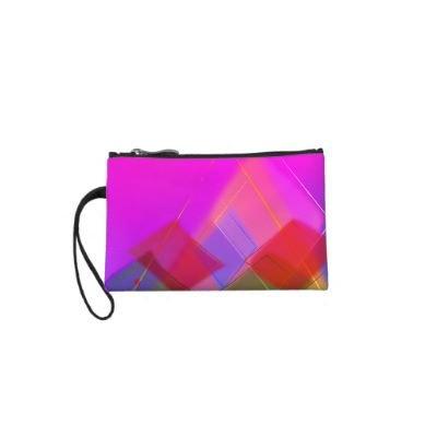 Topaz,a by Gréta Thórsdóttir - Wristlet  Bag from Zazzle.com