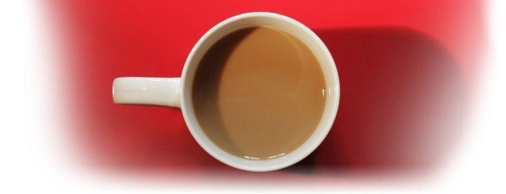 Energia kiedy chcesz - kawa z ekspresu.