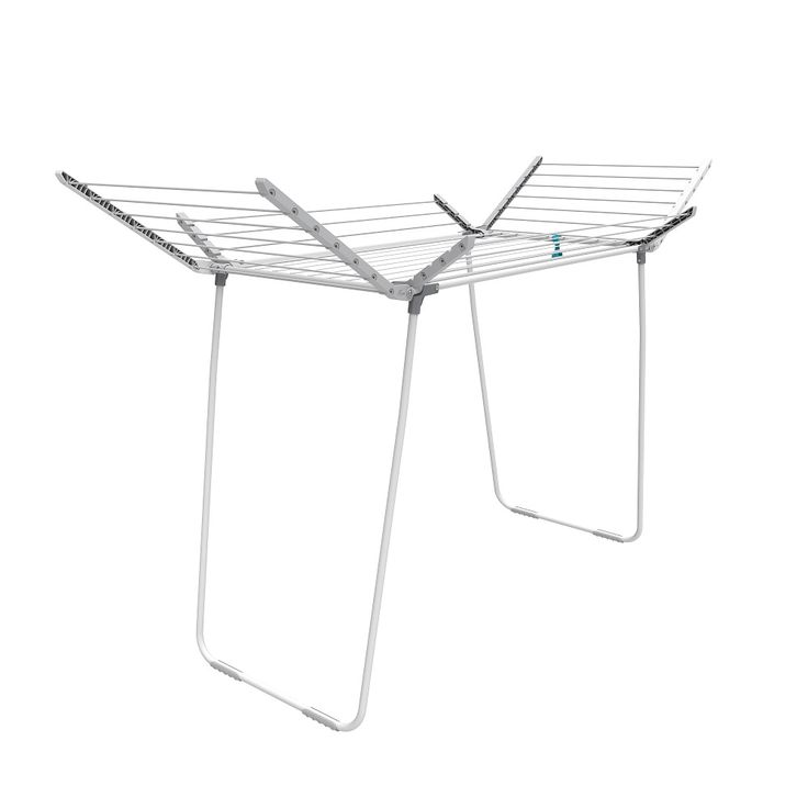 This Hills Portable Clothes Line Fits A Whole Load Of Washing With Room To  Spare!