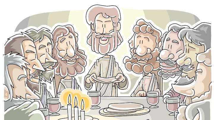 This free Bible lesson is based on Mark 10:35-45when Jesus speaks to His disciples about what it means to be in a position of power and serve others. It is designed for children's church or Sunday…