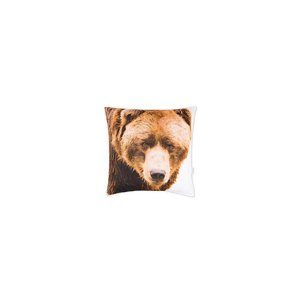 PRODUCTS :: LIVING AND DESIGN :: Textile :: Pillows :: Pillowcase Bear