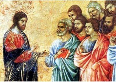 NewEcclesia - Il commento di don Ezechiele Pasotti al Vangelo della Domenica