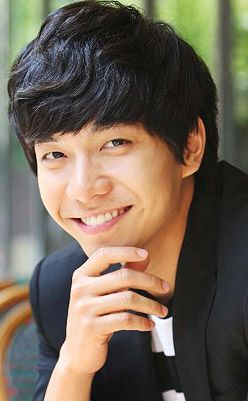 Lee Seung Gi as Cha Tae Woong [My GF is a Gumiho]