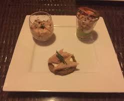 Afbeeldingsresultaat voor trio dessert recept