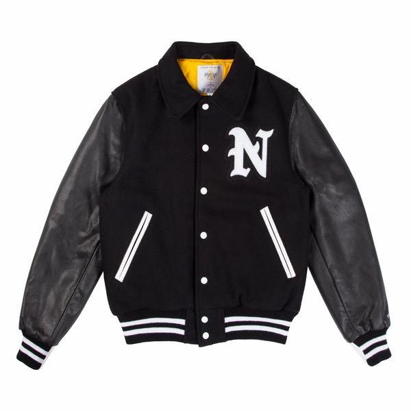Northeast Varsity Jacket – NOAH NYC