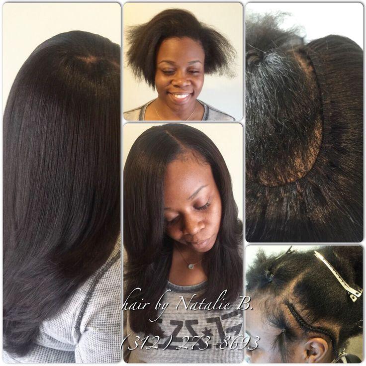 55 best hair images on pinterest hairstyles beautiful and black flawless sew in hair weaves by natalie b 312 273 8693ig icartistry facebook inner circle artistry pmusecretfo Gallery