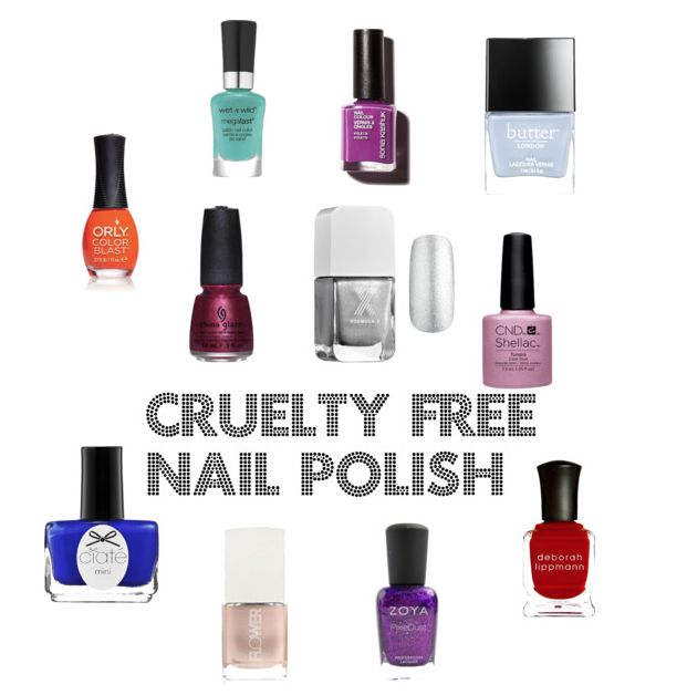 85 best CRUELTY FREE BRANDS images on Pinterest