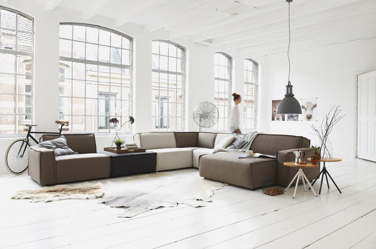 Slaapkamer Inrichten Mediterraans Interiordesign : Woonkamer inrichten ...