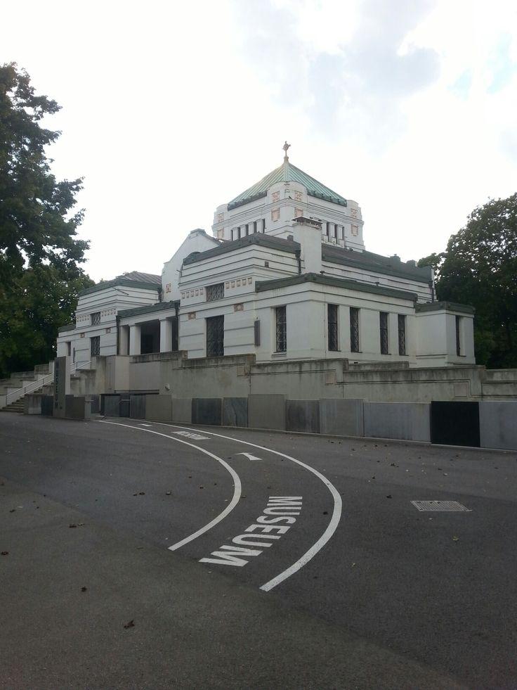 Zentralfriedhof