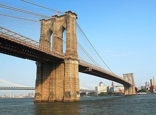sehensw rdigkeiten usa brooklyn bridge new york city insiprationen road trip neu england. Black Bedroom Furniture Sets. Home Design Ideas