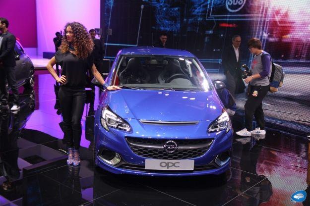 Galeria Opel Corsa OPC Genewa 2015 #Opel #Corsa #OPC #CorsaOPC #GIMS http://www.moj-samochod.pl/Galerie/Opel-Corsa-OPC-Genewa-2015