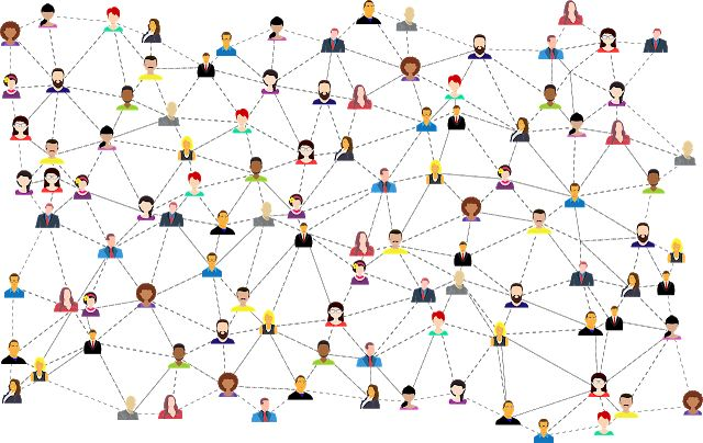 من هو مخترع الأنترنت تيم بيرنرز لي Tim Berners Lee رواد ورائدات فى مجال ال In 2020 Internet Marketing Strategy Marketing Strategy Social Media Power Of Social Media