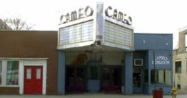 Old  Cameo Theater Main Street, Brewster, NY - I've seen so many movies there as a kid. I guess it's closed now.