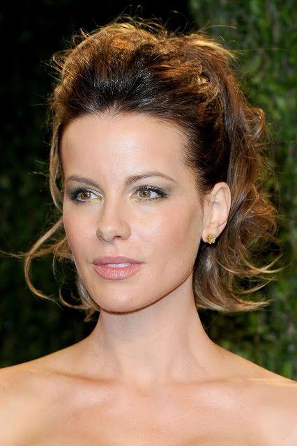 Kate Beckinsale's Oscar Night Look: Rimmel blush, lipstick and more