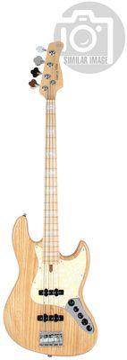 Marcus Miller V7 Swamp Ash-4 FL NT