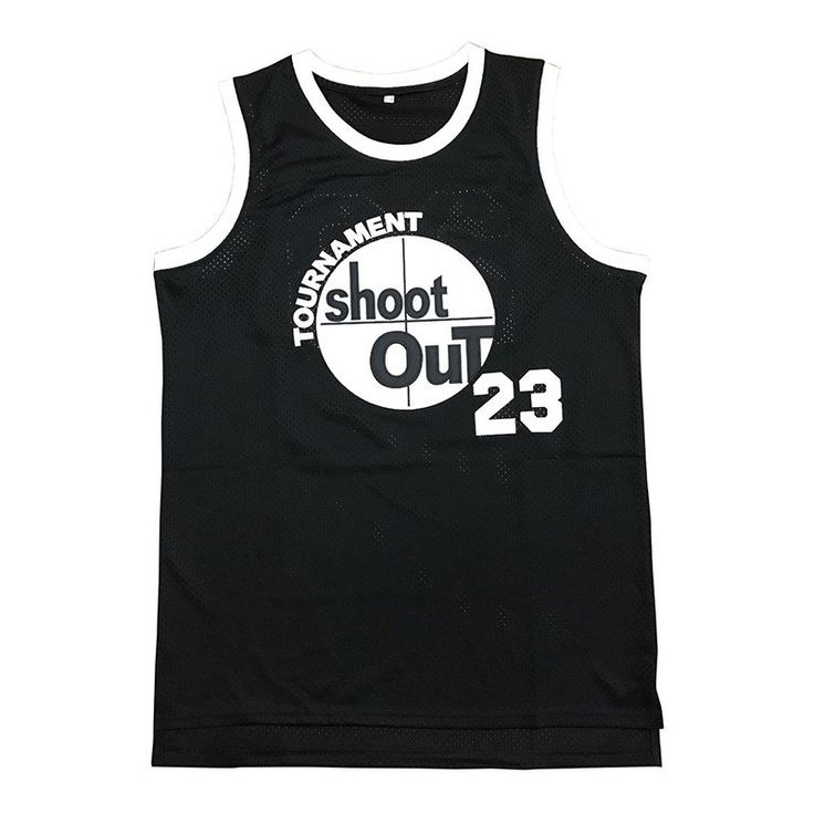 Buy cheap #23 Above the Rim jersey online. The jersey is from the movie Above the Rim. Free Shipping. Click to see more jerseys for sale.
