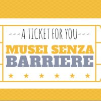 Musei senza barriere