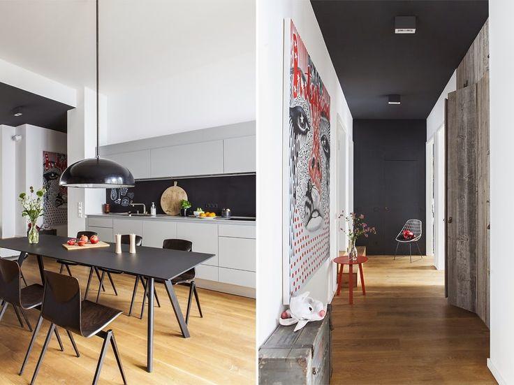 VM designblogg: Διαμέρισμα στο Βερολίνο