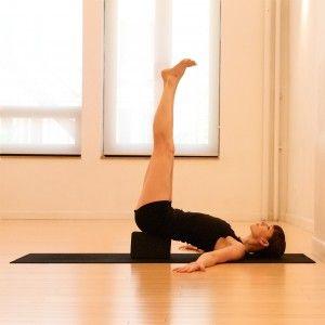 18 best shoulder stands images on pinterest  asana yoga