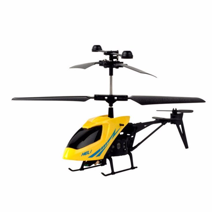 WEYA 2 Channel electric Mini Micro RC Helicopter Fuselage Portable Remote Radio Control Aircraft shatterproof children's toys