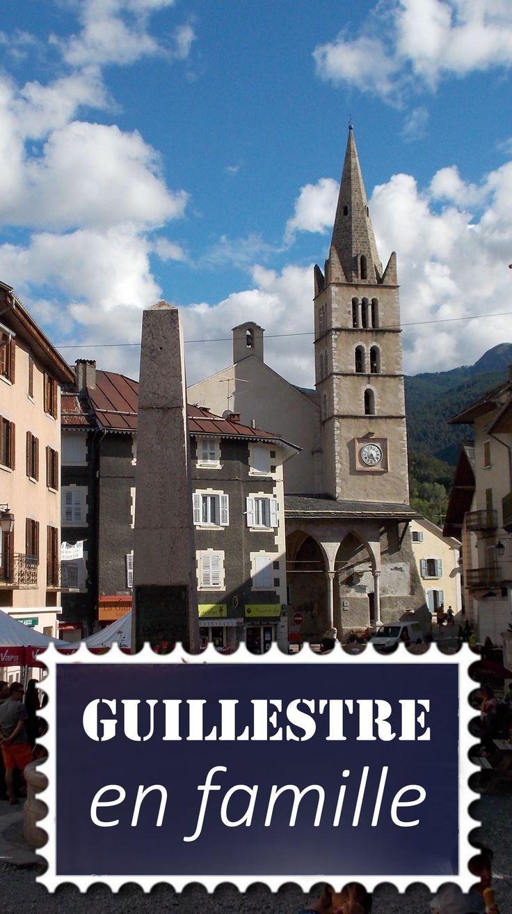 Toutes les visites, activités à faire à Guillestre - Hautes-Alpes