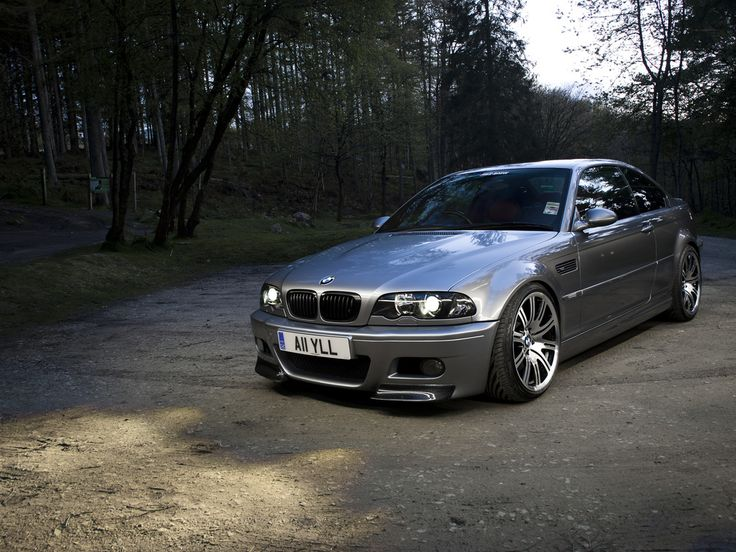 Silver-Grey Appreciation Thread - Page 18 - The M3cutters - UK BMW M3 Group Forum