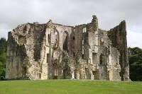 Image result for old wardour castle