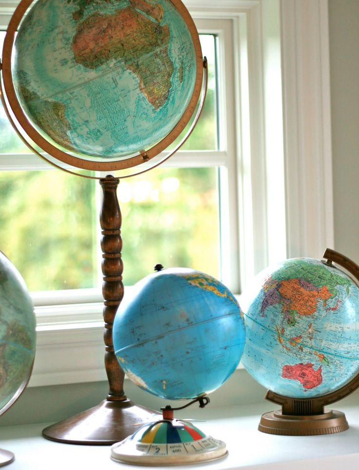#globe #map #world #travel