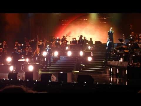 25 best ideas about unchained melody on pinterest bobby hatfield the melody and percy sledge - Il divo unchained melody ...