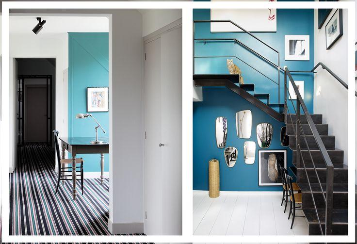 Place à la couleur ! | SARAH LAVOINE