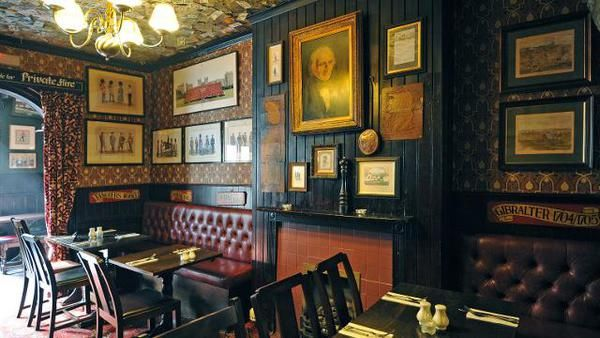 London isn't short of spooky nooks and crannies, and our history-drenched pubs are among the most haunted parts of the city. Browse our gallery above to read about the histories and hauntings of the capital's 10 spookiest pubs. Among them you'll find a phantom flusher, mysterious cigarette burns, icy fingers, shrieks and an establishment where the spirits come in triple measures.