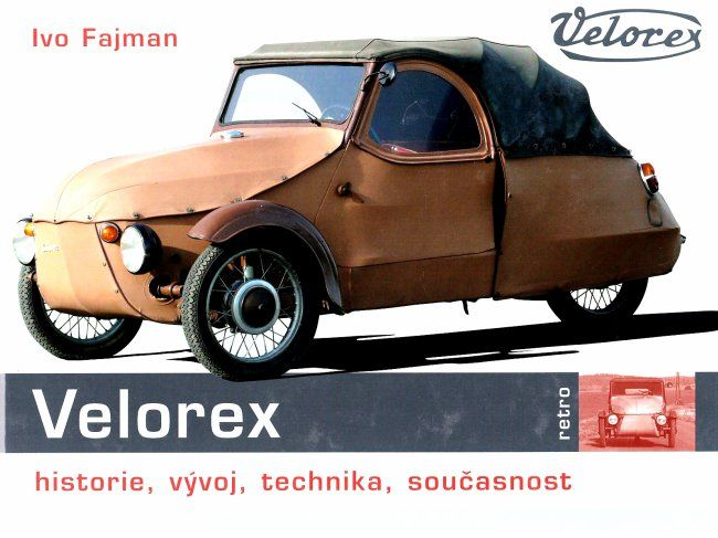 Cutest Little Boho Chic Car Ever Made – Meet Velorex | Tres Bohemes
