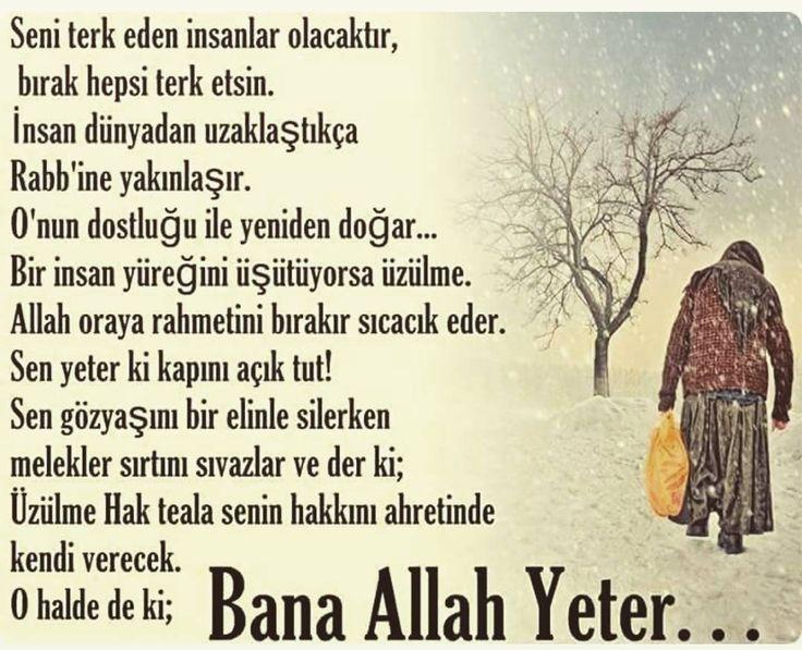 """Gefällt 2,034 Mal, 24 Kommentare - Yazar- Nur Terapisi Uğur Koşar (@kosarugur) auf Instagram: """"#uğurkoşar #banaallahyeter #kitap"""""""