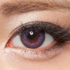 Purple contacts are creating a beautiful purple eyes. It is sold by magic angel Eyes Company. In this selection we offer a wide range of these contacts and suit every person's eyes. Our company gives you full replacement and guaranteed. So if you want to purchase this lens, click on our website.