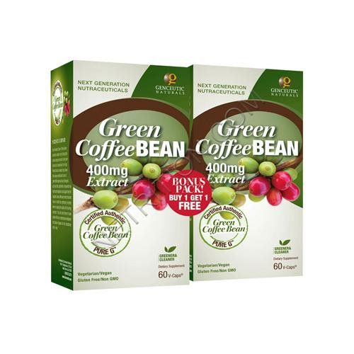 http://mkthlthstr.digimkts.com/  Excellent health store  health products how to use   Genceutic Naturals Green Coffee Bean 400 Mg (60 Veg Caps - 2 Ct)
