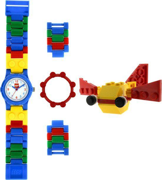 LEGO Kinderhorloge - Creator