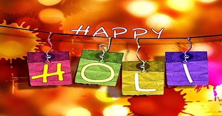 Holi Wishes*} Happy Holi Wishes In Hindi & English | Whatsapp Status In Hindi | Love Status | Attitude Status | Romantic Status | Funny Status, Cool, Sad