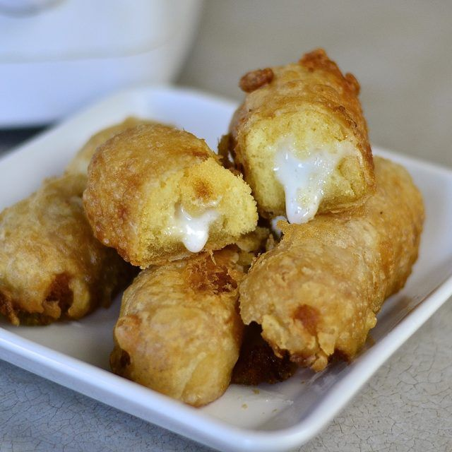 How to Make Deep Fried Twinkies