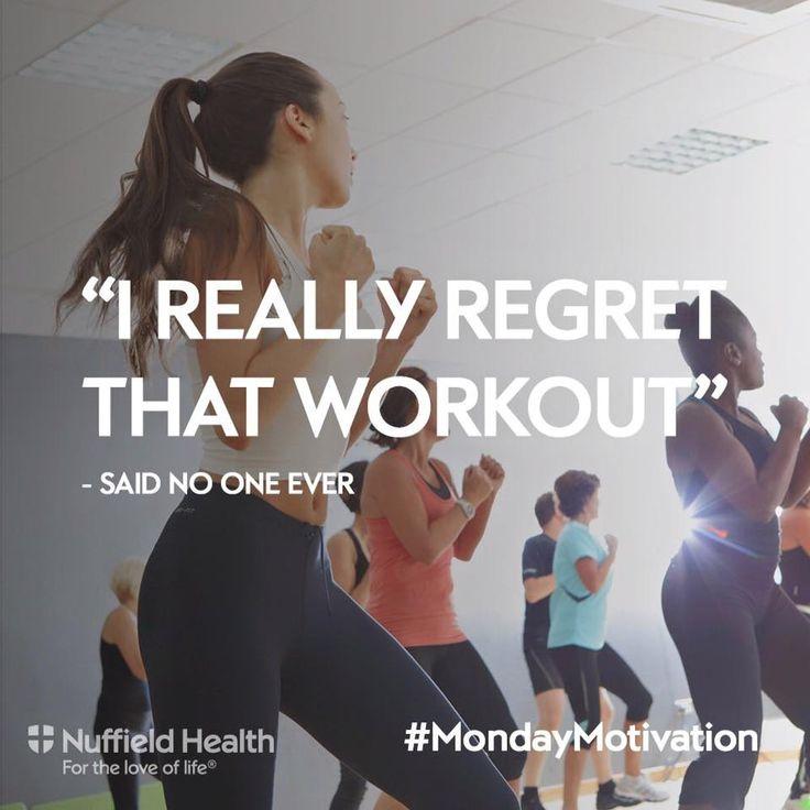 So true! #MondayMotivation