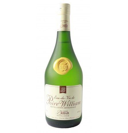 Brana William Pear Eau de Vie 44% 700ml