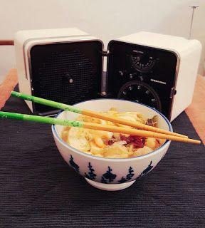 soul kitchen: zuppa di ramen.