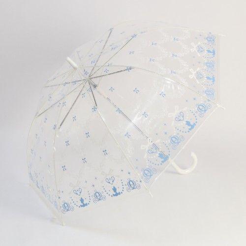 傘もコーデのひとつ!服に合わせて雨の日を楽しもう