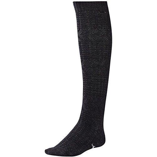 (スマートウール) SmartWool レディース インナー ソックス Wheat Fields Knee High Socks 並行輸入品  新品【取り寄せ商品のため、お届けまでに2週間前後かかります。】 カラー:Charcoal Heather カラー:ブラウン 詳細は http://brand-tsuhan.com/product/%e3%82%b9%e3%83%9e%e3%83%bc%e3%83%88%e3%82%a6%e3%83%bc%e3%83%ab-smartwool-%e3%83%ac%e3%83%87%e3%82%a3%e3%83%bc%e3%82%b9-%e3%82%a4%e3%83%b3%e3%83%8a%e3%83%bc-%e3%82%bd%e3%83%83%e3%82%af%e3%82%b9-whea/